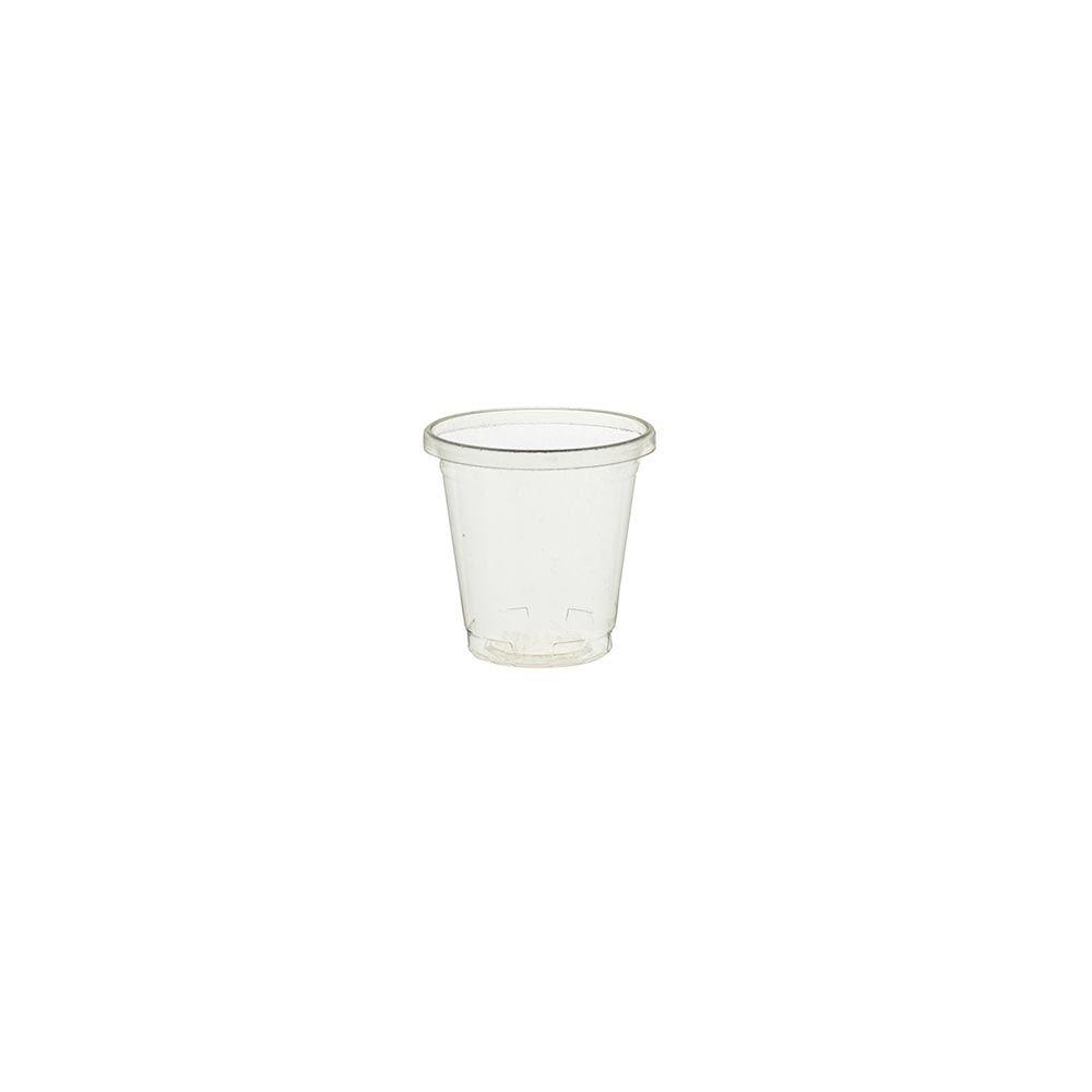PLA-Shot-Becher 30 ml / 1 oz, mit Skala