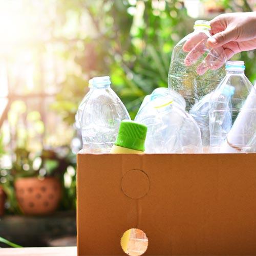 Wozu das Verpackungsgesetz?