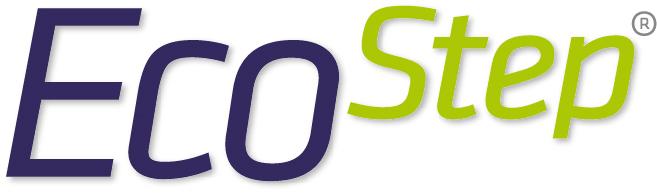 Wir sind nach dem Managementsystem EcoStep zertifiziert
