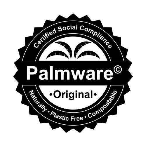 Palmware Original: Certified Social Compliance