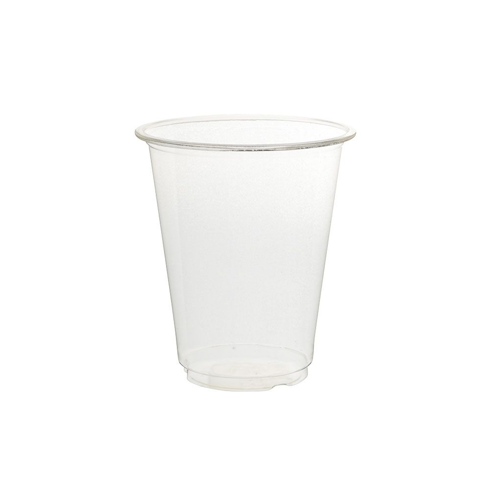 PLA-Klarbecher 175 ml / 7 oz, Ø 74 mm