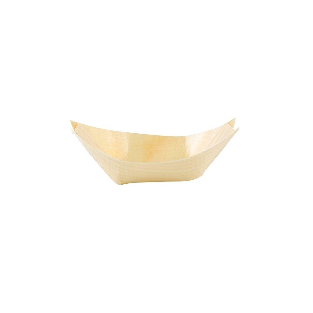 Holz-Schiffchen 8 cm