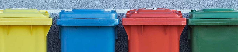 Recycling & Entsorgung Banner